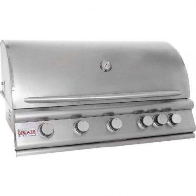 Blaze 5 Burner Grill